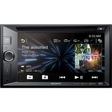 SONY XAV-W600 Car Audio Player